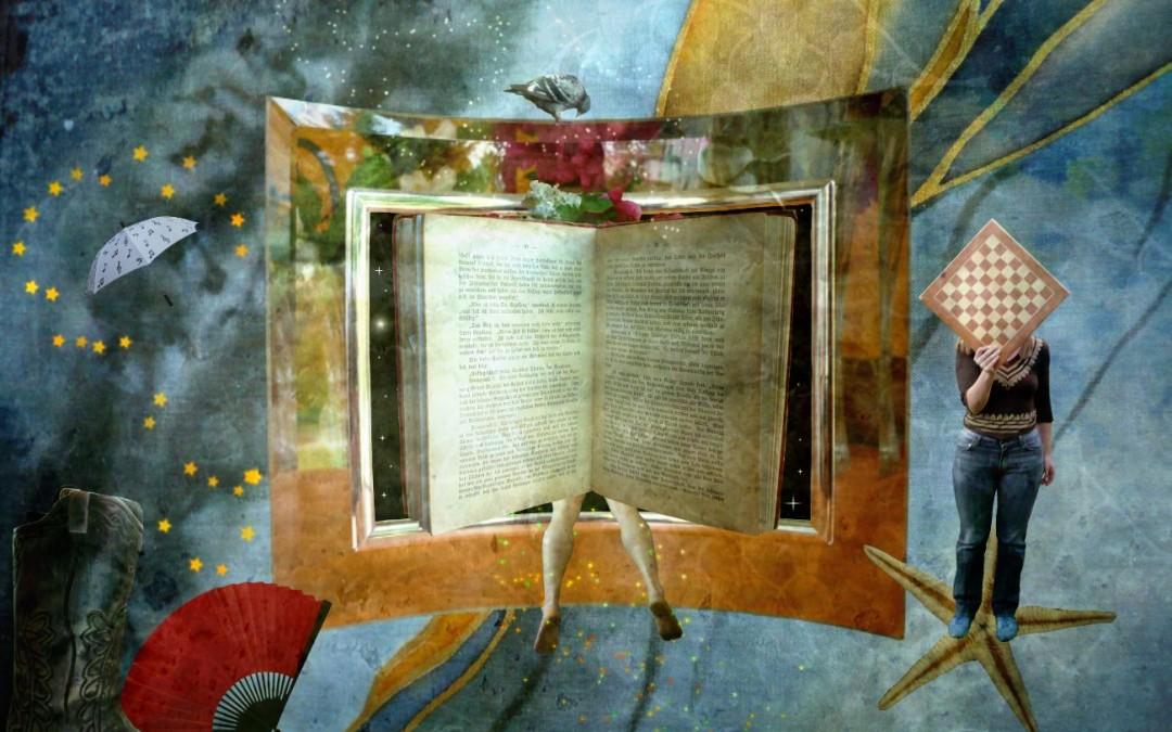 Blog Post #8: Telling History